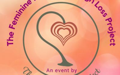 The 'Feminine Healing Through Loss' Course